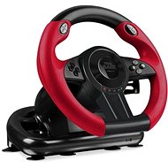 SPEED LINK TRAILBLAZER Racing Wheel for PS4/Xbox One/PS3 Black