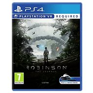 Robinson The Journey - PS4 VR