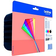 Brother LC-223VALBP multipack