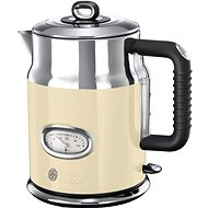 Russell Hobbs Retro Cream Kettle 21672-70