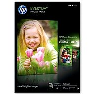 HP Everyday Photo Paper Gloss